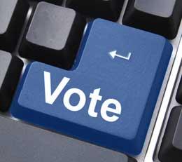 vota le community