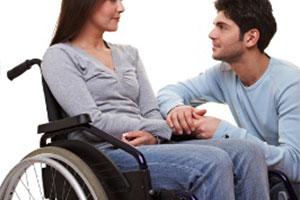 Incontri per disabili